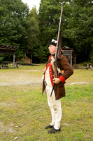 Life in the Revolutionary War Era
