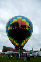 2015 Great Falls Balloon Festival