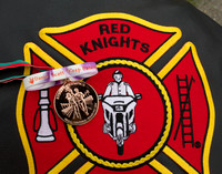 2018 Red Knights M.C. Maine Chapter 11 Daniel Scott Ride for Special Olympics
