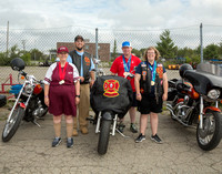 2018 Daniel Scott Ride for Special Olympics