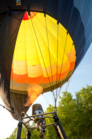 Piscataquis Heritage Hot Air Balloon Festival